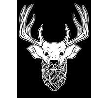 Deer Beard Photographic Print