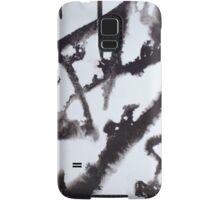 EVENING AFTER FRESH SNOW FALL(C2000) Samsung Galaxy Case/Skin