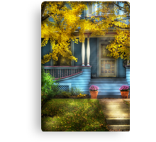 Georgious Victorian Canvas Print