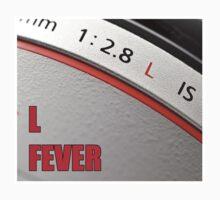 """L"" Fever by Andre van Eyssen"