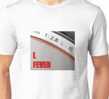 """L"" Fever Unisex T-Shirt"