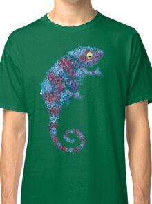 Chameleon Blue Classic T-Shirt