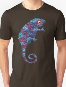 Chameleon Blue T-Shirt