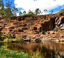 Nigretta Falls 2 by PurelyPanoramic
