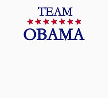 Team Obama Unisex T-Shirt