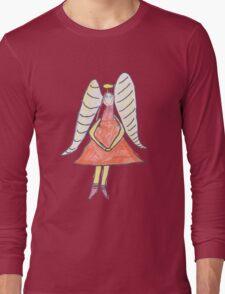 Little Angel Long Sleeve T-Shirt