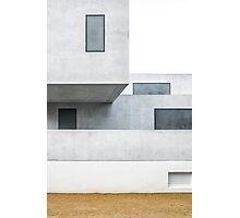 Bauhaus master house II Photographic Print