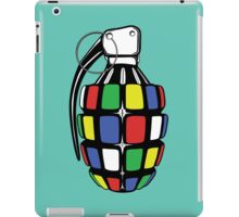 May Blow Your Mind... iPad Case/Skin
