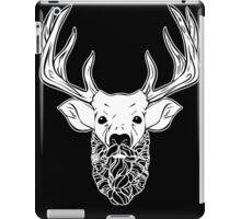 Deer Beard iPad Case/Skin