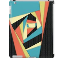 Layers of Color iPad Case/Skin