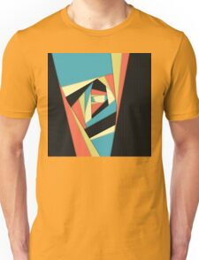 Layers of Color Unisex T-Shirt