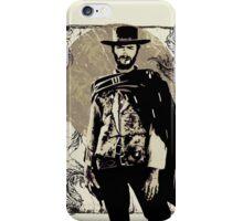 Ewood iPhone Case/Skin