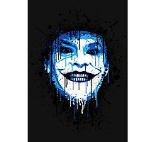 Joker Jack Photographic Print