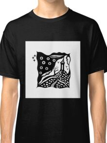 Lonely Fields Classic T-Shirt