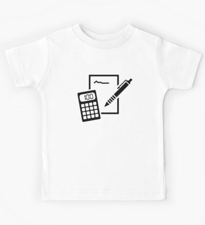 Office equipment Kids Tee