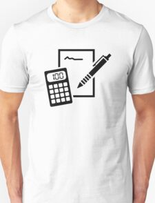 Office equipment T-Shirt