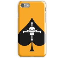Whitebeard Pirates' Ace - One Piece T-Shirt / Phone case / More iPhone Case/Skin