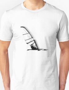 Ice Sailing II T-Shirt