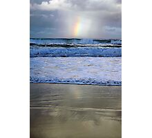 CURRUMBIN RAINBOW Photographic Print
