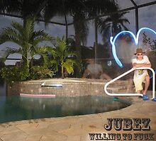Jubez WTF by jamullah