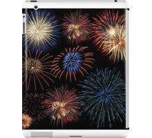 Firework Magic iPad Case/Skin