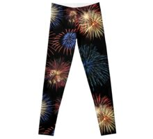 Firework Magic Leggings