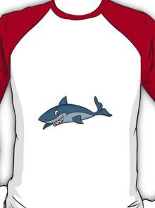 Sharks Will Kill You 2 T-Shirt