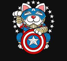 Lucky Cap Cat T-Shirt