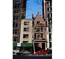 A Tree Grows In Brooklyn Photographic Print