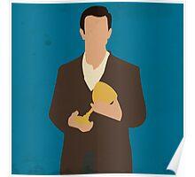 Flynn Carsen - The Librarians Poster
