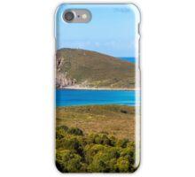Bruny Island Lighthouse. iPhone Case/Skin