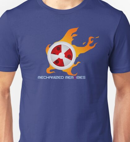 Mechanized Memories Unisex T-Shirt