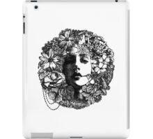 Venus de Flora iPad Case/Skin