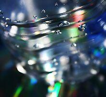 water bottle 3 by Nico Saroki