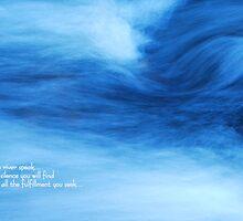 Be Still... by LindaR