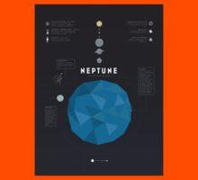 Neptune Kids Tee