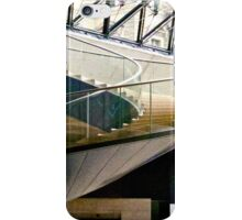 Louvre Sweeping Staircase iPhone Case/Skin