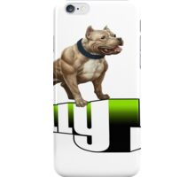 Pit iPhone Case/Skin
