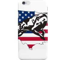 American Pitbull iPhone Case/Skin