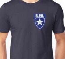 Resident Evil - RPD Officer Unisex T-Shirt