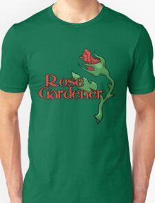 Rose Gardener T-Shirt