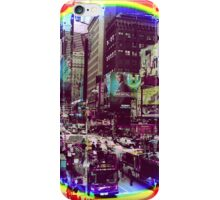 New York 6 iPhone Case/Skin