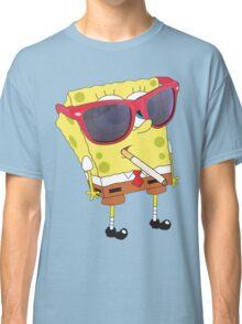 Bob Sponge Hangover, Badbob Classic T-Shirt
