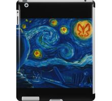 Venture Bros. Starry Night iPad Case/Skin