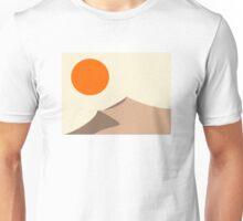 Desert Sun Unisex T-Shirt