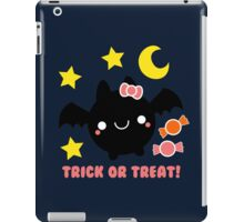 Halloween Adorable Kawaii Bat iPad Case/Skin