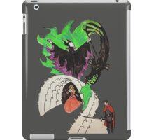 Sleeping Beauty iPad Case/Skin