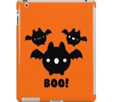 Halloween Adorable Kawaii Bat iPad Case/Skin