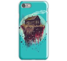 Aftermath iPhone Case/Skin