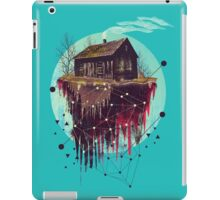Aftermath iPad Case/Skin